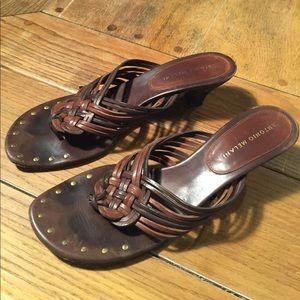 🔥Antonio Melani Sandals